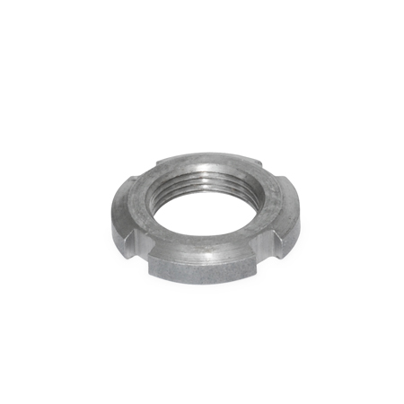 KM Steel Bearing Lock Nuts