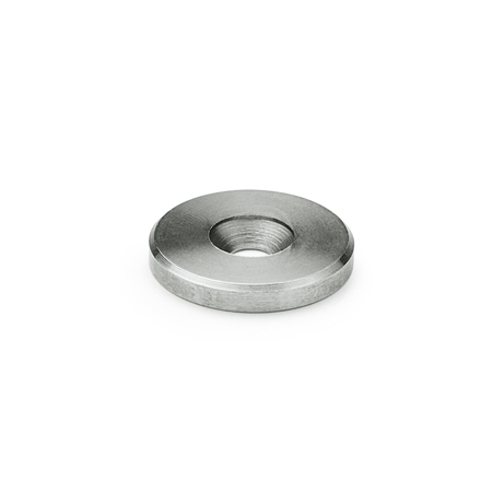 GN 184.5 Stainless Steel Countersunk Washers