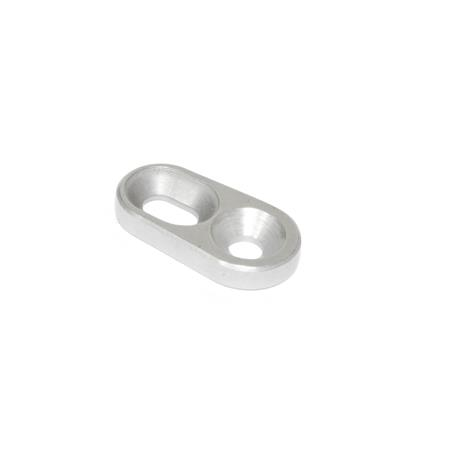 GN 2344 Stainless Steel Retaining Washers Type: L - with mounting shackle