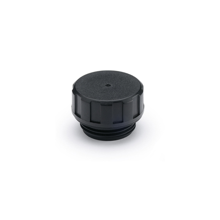 EN 548.1 Plastic Oil Plugs, with or without Dipstick