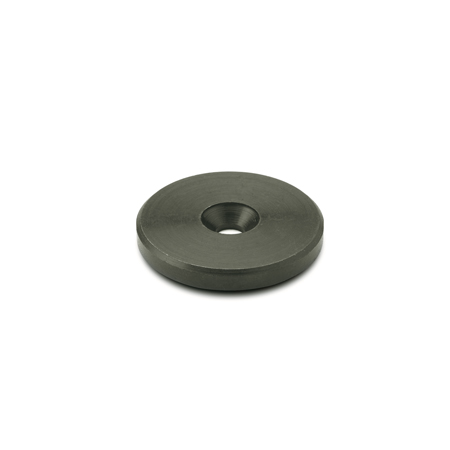 GN 184 Steel Countersunk Washers