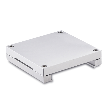 GN 900.4 Aluminum, Mounting Plates