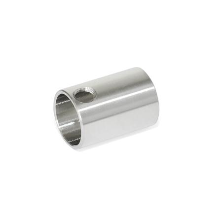 EN 952.1 Stainless Steel Mounting Adaptor, for Position Indicators
