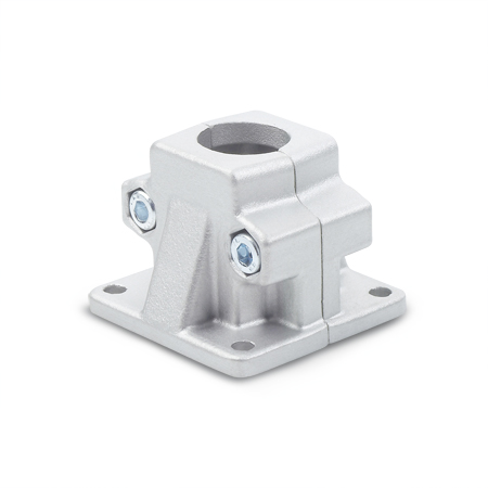 GN 165 Aluminum Base Plate Connector Clamps