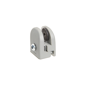 EN 649 Plástico, abrazaderas de soporte para paneles