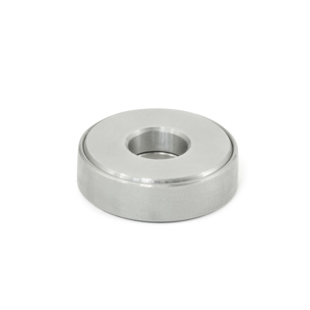 GN 6342 Stainless Steel Washers with Axial Friction Bearing