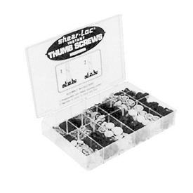 SLCKA Shear-Loc Assortment Kit