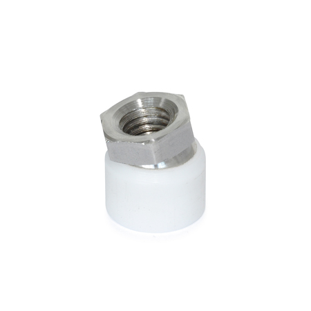 TSPS Stainless Steel Toggle Pads