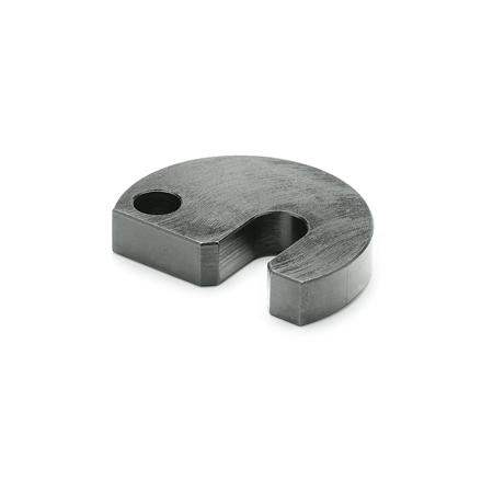 DIN 6371 Steel Captive C-Washers
