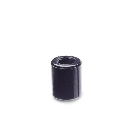 GN 910.8 Steel Bushings for Knee Lever Modules , Accessories for knee lever modules