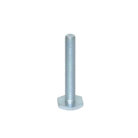 SN 949 Steel Hex Leveler Bolts, With Threaded Stud