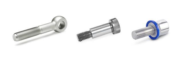 Swing Bolts / Shoulder Screws / Thrust Bolts
