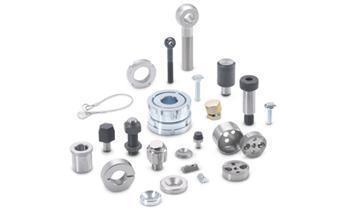 3.2 Elementos de montaje, posicionamiento, sujeción y nivelación con tornillos