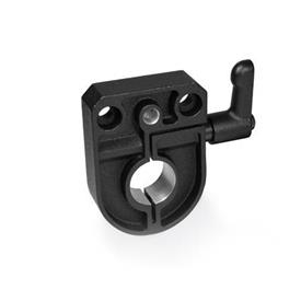 GN 954.6 Clamping Plates for EN 954 Position Indicators